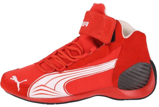 puma race sneakers