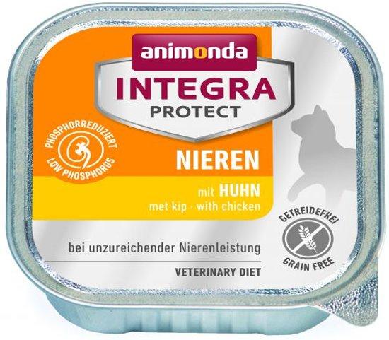 Integra cat nieren kip kattenvoer 100 gr