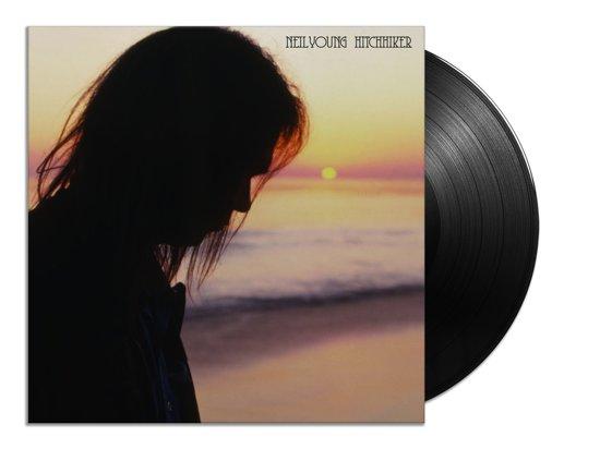 Hitchhiker (LP)