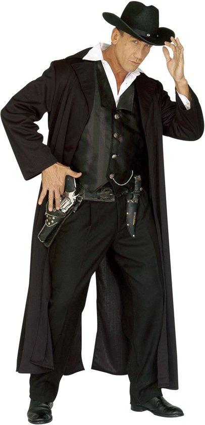 """""""Retro moordenaar kostuum voor heren  - Verkleedkleding - Medium"""""""