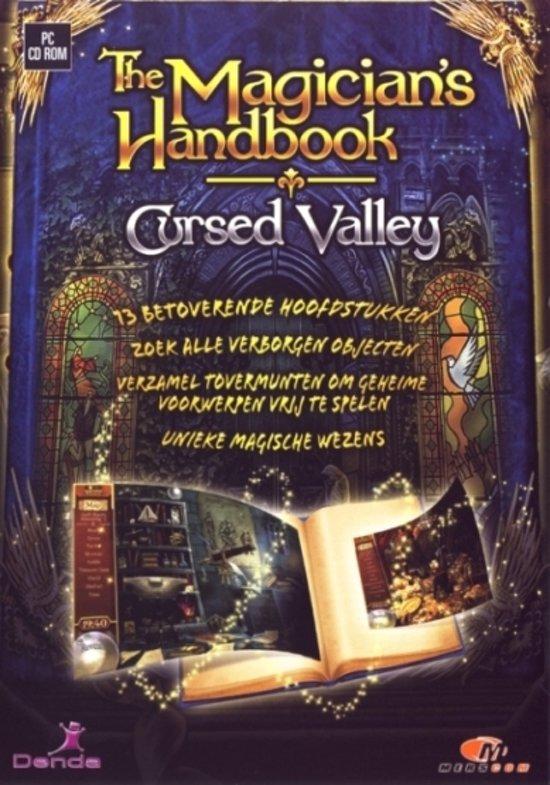 Magician�s Handbook - Cursed Valley - Windows