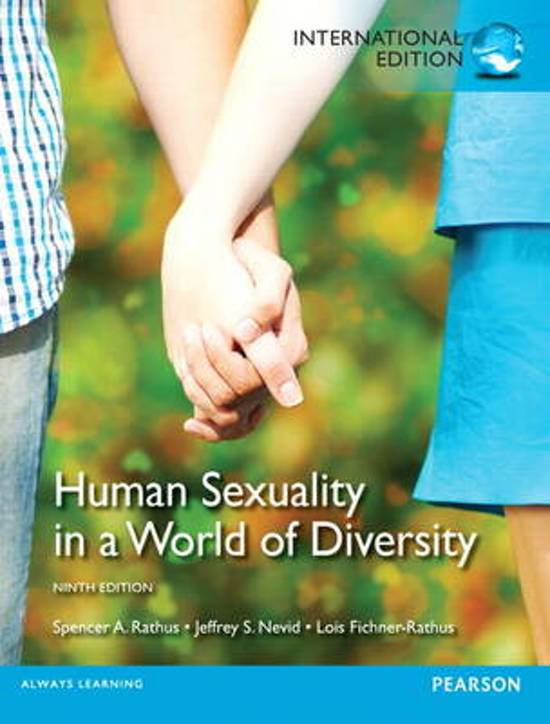Human sexuality in a world of diversity photos 45