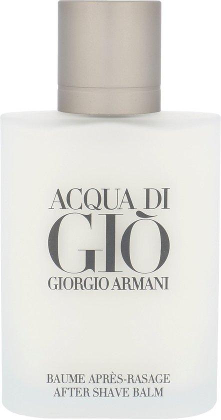 Giorgio Armani Acqua Di Gio for Men - 100 ml - Aftershave balsem