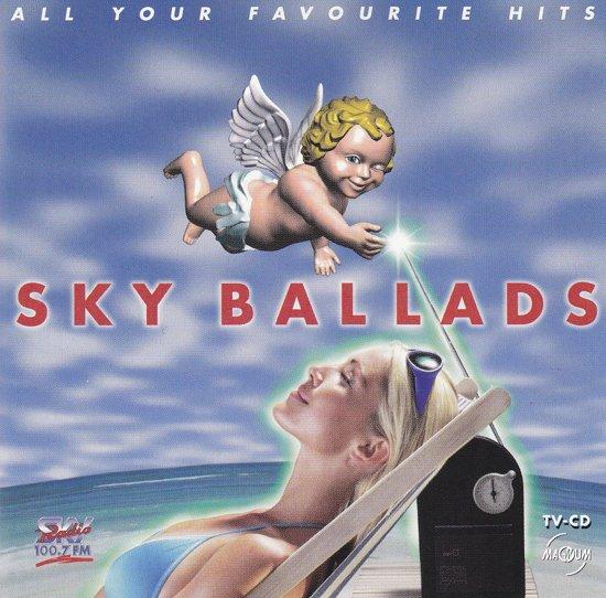 Various Artists - Sky Radio - Sky Ballads