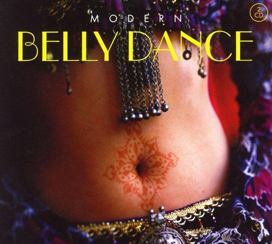 Modern Belly Dance