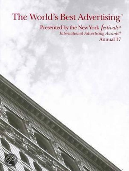 New York Festivals 17