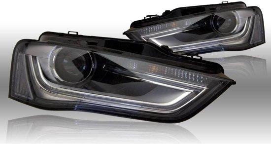 bol.com   Bi-Xenon verlichting LED DTRL - Audi A4 8K Facelift ...