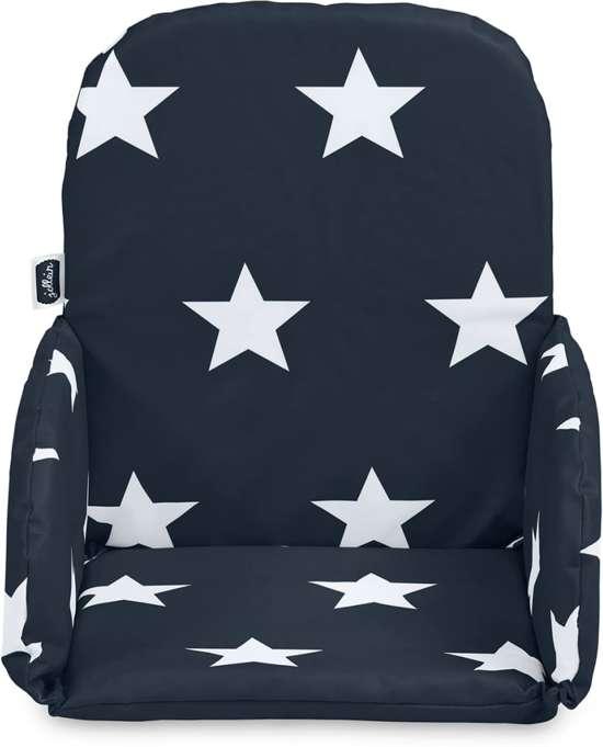 Stoelverkleiner Little star navy