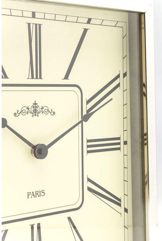 Kare Design Kare Tafelklok Pocket Square