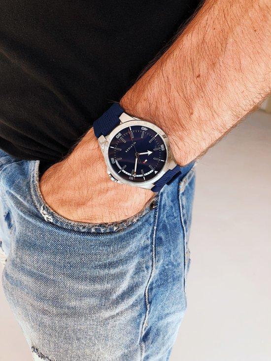 Tommy Hilfiger Riverside TH1791542 Horloge