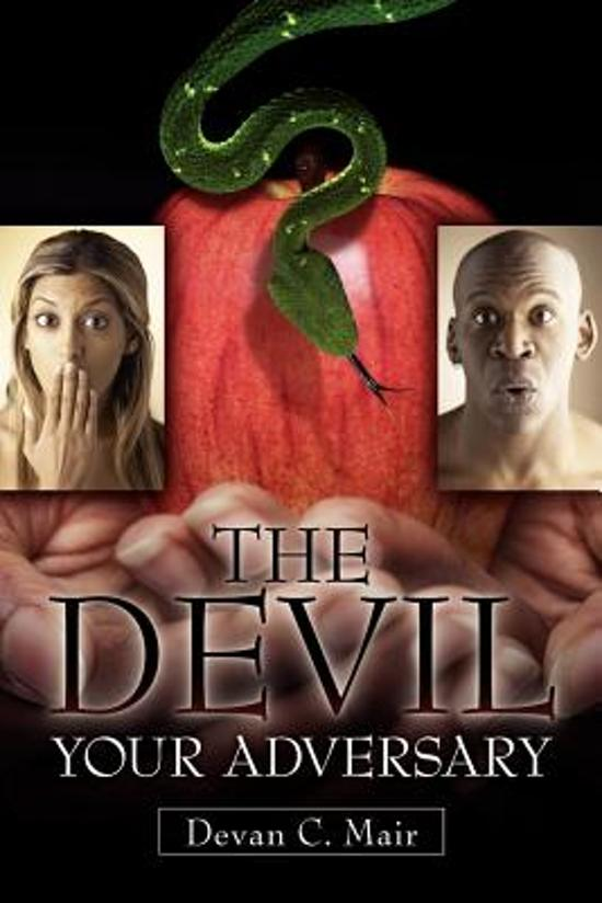 The Devil Your Adversary