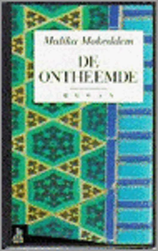 ONTHEEMDE - Malika Mokeddem pdf epub