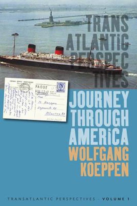 Journey Through America