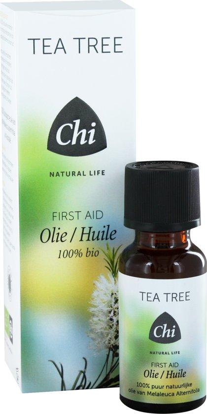 Chi Tea Tree Olie - 20 ml