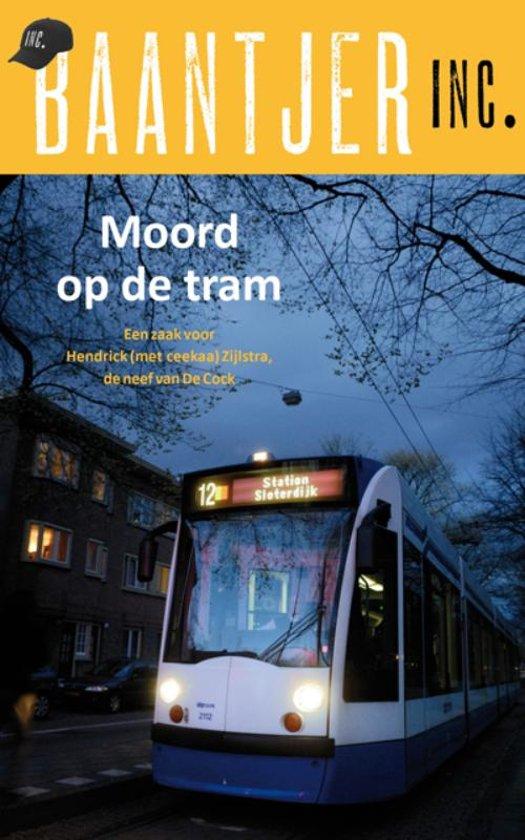 Baantjer Inc. 5 - Moord op de tram