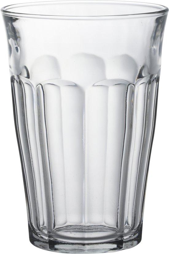 Duralex Picardie Longdrinkglas - 50 cl - 6 stuks