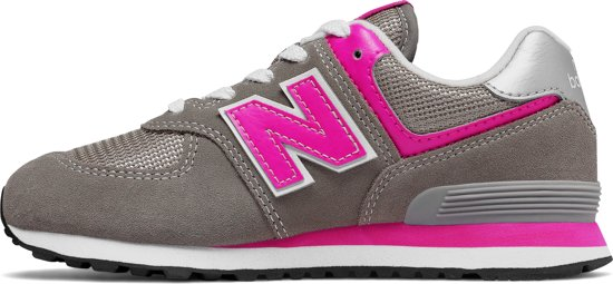 New Balance GC574 M Sneakers Kinderen Grey
