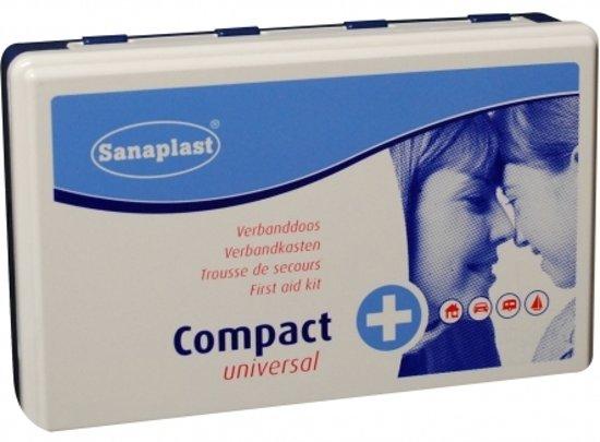 Verbandtrommel Compact