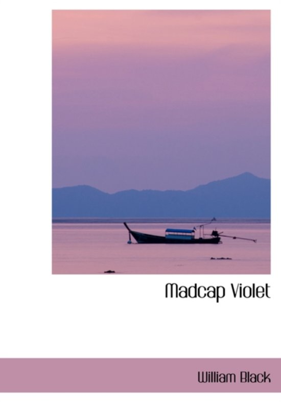 Madcap Violet