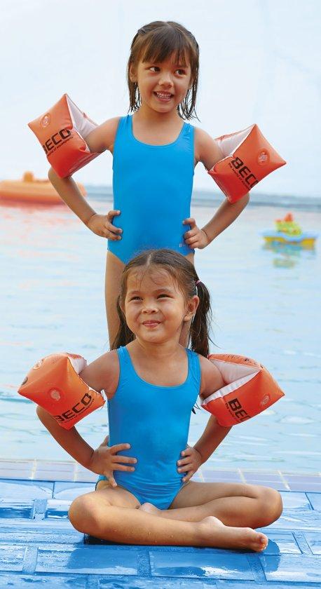 Beco - Zwembandjes - Oranje - Maat 00 - <15 kg / van 0-2 jaar