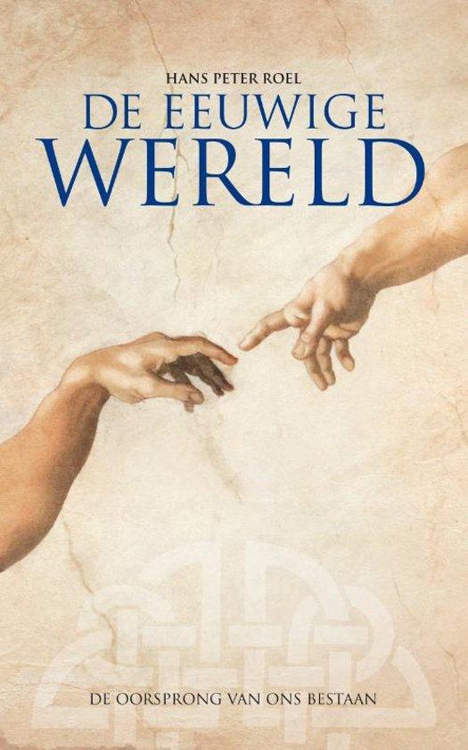 Boek cover De eeuwige wereld van Hans Peter Roel (Onbekend)