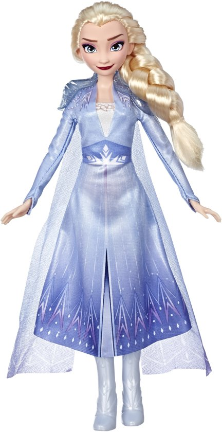 Frozen 2 Elsa - Pop