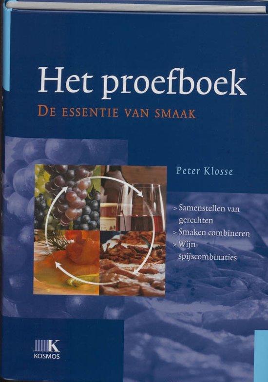 Het proefboek