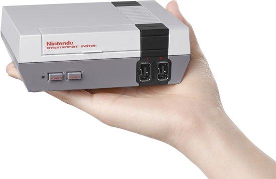 Afbeelding van Nintendo Classic Mini NES