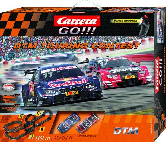 DTM Touring Contest