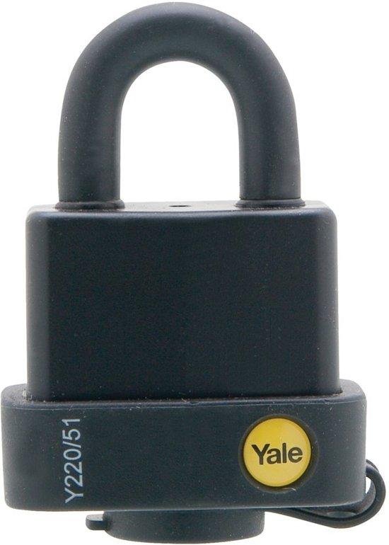 Yale Hangslot Y220/61/123/1/2