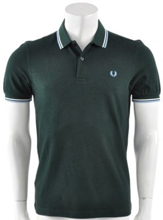 Fred Perry - Twin Tipped - Heren - maat S