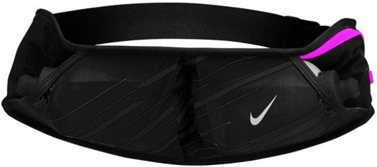 Nike Running Double Flask Belt 20oz