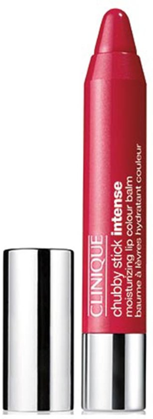 Clinique Chubby Stick Intense Moisturizing Lip Colour Balm - Mightiest Marachino