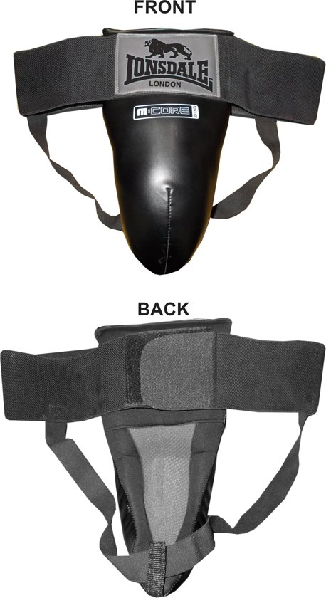 Jab Cup Protector