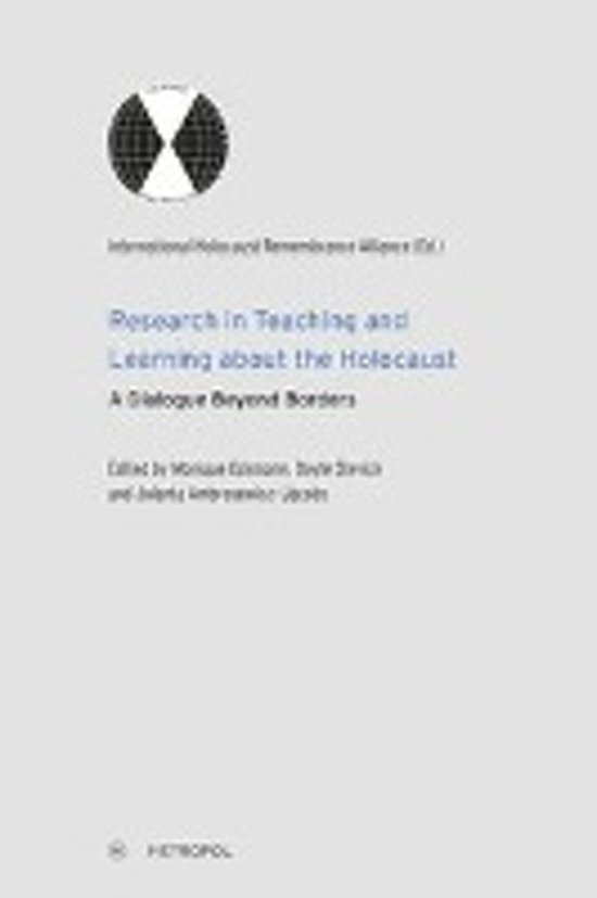 Research in Teaching and Learning about the Holocaust