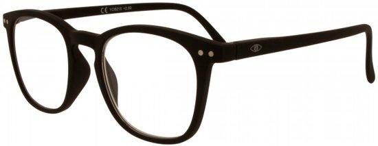 85feace794e7db Icon Eyewear YCB215 Jibz Leesbril +3.00 - Mat zwart