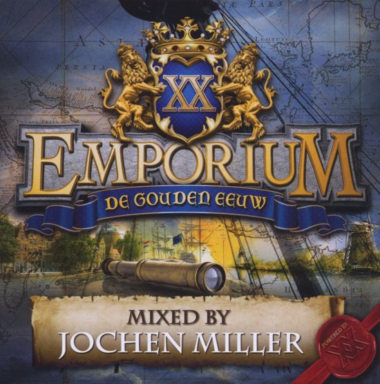 Emporium 2012 - Gouden Eeuw