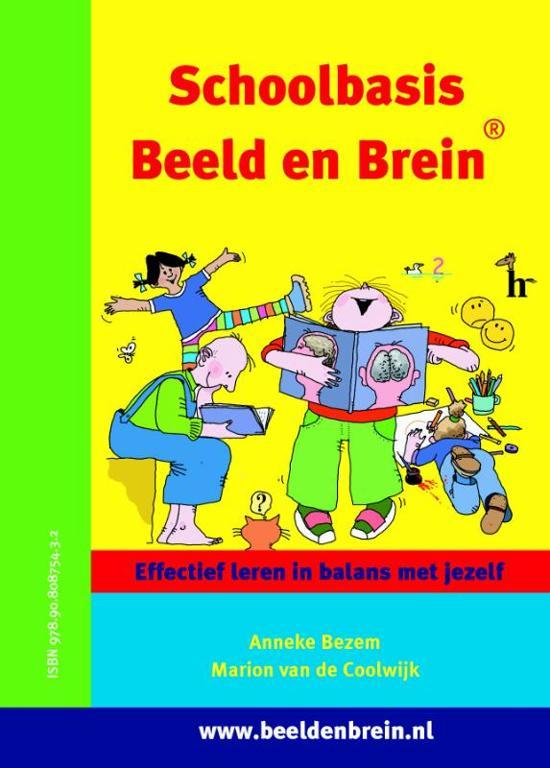 Vaak bol.com | Schoolbasis Beeld En Brein, Anneke Bezem | 9789080875432 &MW63