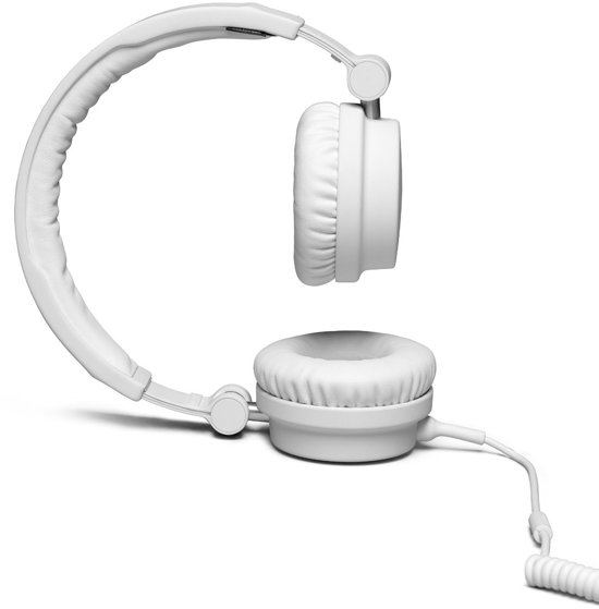 Urbanears Zinken - On-ear koptelefoon - Wit
