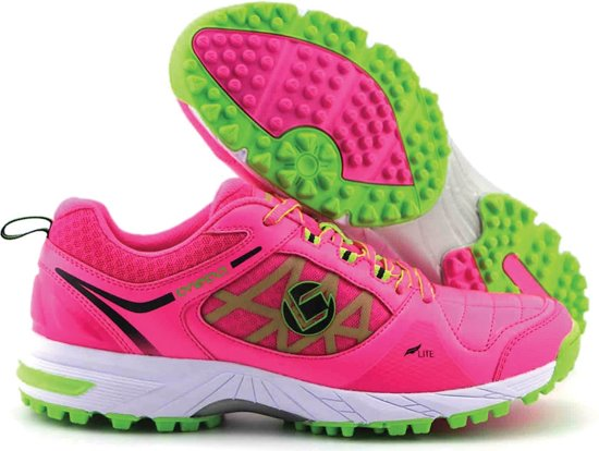 Chaussures Roses Brabo Pour Femmes pmqaT34qor