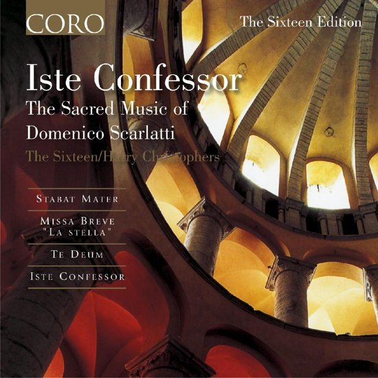 Iste Confessor/Stabat Mat