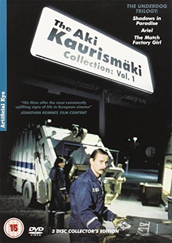 Aki Kaurismaki Collection-V.1