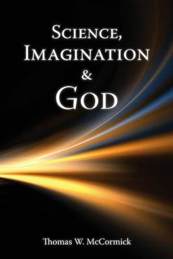 Science, Imagination and God