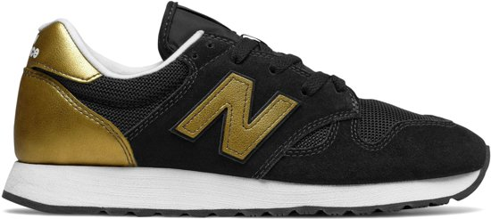 new balance dames goud