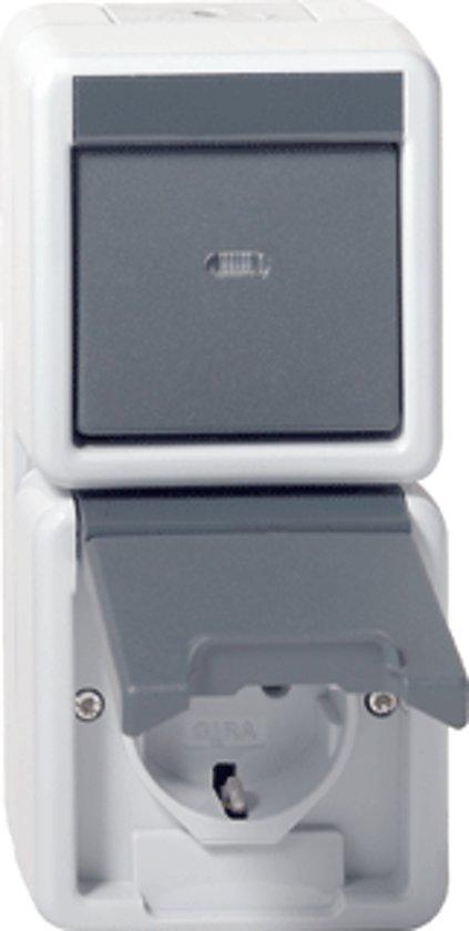Gira Schakelaar 17630