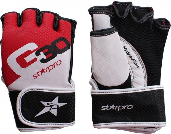 Starpro G30 Mma Training Handschoenen Maat L