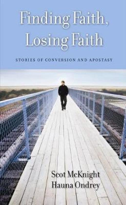 Finding Faith, Losing Faith