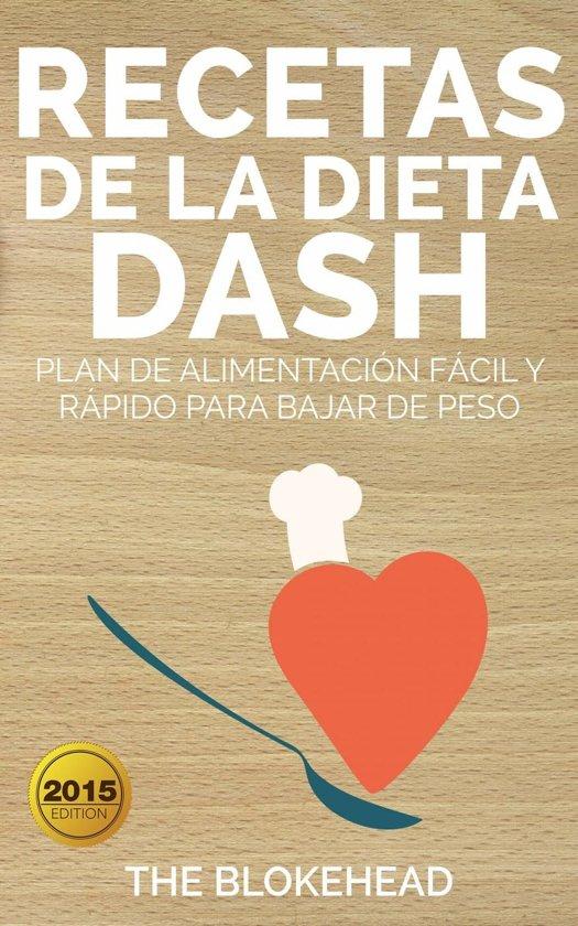Dieta dash para hipertension pdf