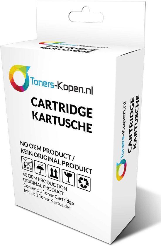 Kompatibel Tapecassette voor Brother Tze651 zwart geel Toners-kopen_nl