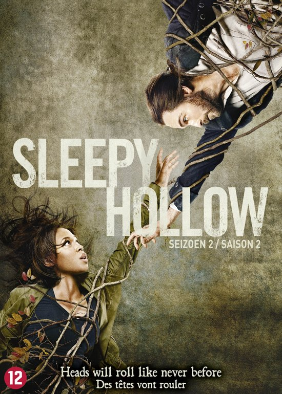 Sleepy Hollow - Seizoen 2